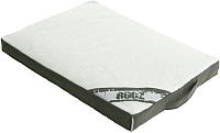Лежанка для животных Rogz Lounge Pod Flat / RFLL04 (L, оливковый/кремовы) -
