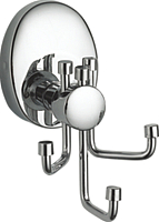 Крючок для ванны Ledeme L3305-3 -