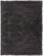 Ковер OZ Kaplan SuperB Shaggy 51201/170 (160x230, серый) -