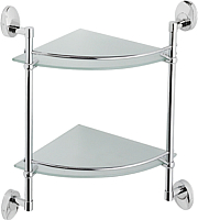 Полка для ванной Ledeme L3307-2 -