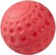 Игрушка для животных Rogz Asteroidz Medium / RAS02C (красный) -