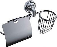 Держатель для туалетной бумаги Ledeme L3503-1 -
