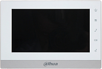 Ip-видеодомофон Dahua DHI-VTH1550CH (белый) -