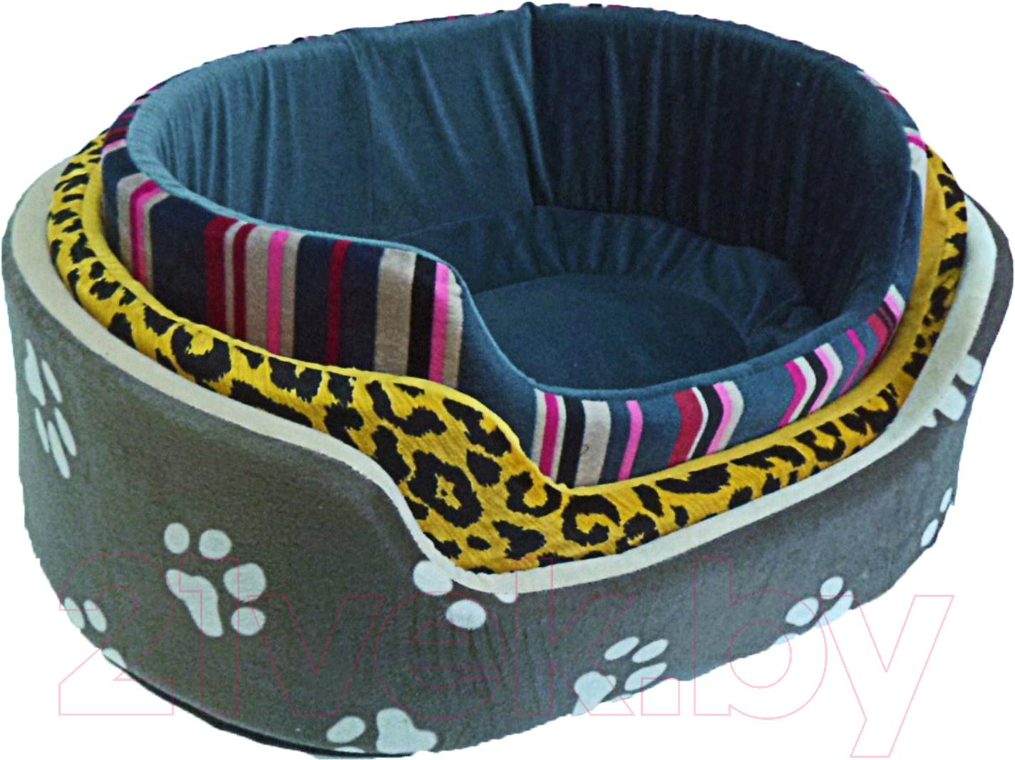 Купить Лежанка для животных Dogman, Тапико №2 D46, Россия
