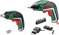 Электроотвертка Bosch IXO V Family Set (0.603.9A8.00M) -