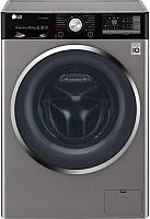 Стиральная машина LG F4J9JS2S -