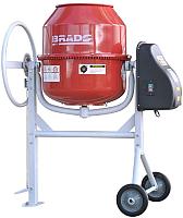 Бетономешалка Brado BR-150 -