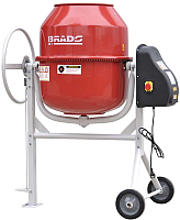 Бетономешалка Brado BR-230 -