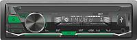 Бездисковая автомагнитола ACV AVS-1711GD (зеленый) -