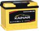 Автомобильный аккумулятор Kainar R+ / 062 13 29 02 0121 10 11 0 L (62 A/ч) -