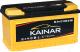 Автомобильный аккумулятор Kainar R+ / 090 10 14 02 0121 10 11 0 L (90 А/ч) -