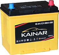 Автомобильный аккумулятор Kainar Asia JR+ / 062 22 40 02 0131 10 11 (65 А/ч) -