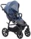 Детская прогулочная коляска Tutis Aero 621122 (морской) -