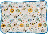 Доска пеленальная Polini Kids Совы (70x50) -