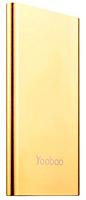 Портативное зарядное устройство Yoobao PL5 (5000мАч, золото) -