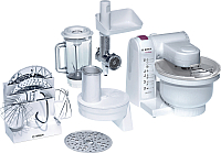 Кухонный комбайн Bosch MUM4657 / CNUM5ST -
