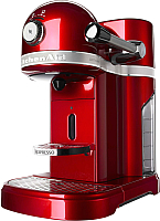 Капсульная кофеварка KitchenAid Artisan Nespresso 5KES0503ECA (карамельное яблоко) -