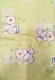 Простыня детская Фея Мишки (на резинке, зеленый) -