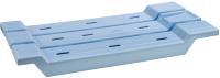 Сиденье для ванны Berossi АС 12608000 (светло-голубой) -