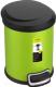 Мусорное ведро Ledeme L705-5 (зеленый) -