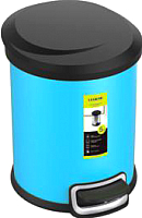 Мусорное ведро Ledeme L705-6 (синий) -
