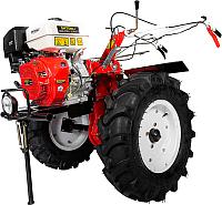 Мотоблок Shtenli 1900 Pro (18л.с., колеса 6.5x12) -