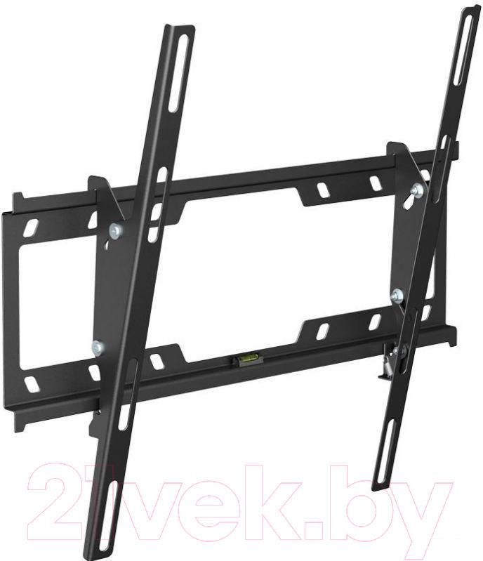 Купить Кронштейн для телевизора Holder, LCD-T4624-B, Россия, черный, сталь