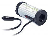 Автомобильный инвертор Gembird EG-PWC-031 (150W) -