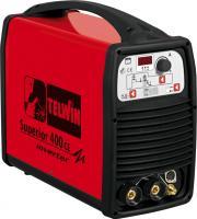 Инвертор сварочный Telwin Superior 400 CE -