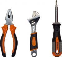 Универсальный набор инструментов Startul ST4039 (3 предмета) -