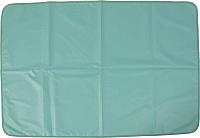 Пеленка Фея Зеленая (68x100, окантованная) -