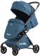 Детская прогулочная коляска Carrello Magia CRL-10401 (синий) -