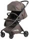 Детская прогулочная коляска Carrello Magia CRL-10401 (Cedar Brown) -