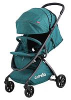 Детская прогулочная коляска Carrello Magia CRL-10401 (Sea Green) -