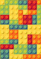 Ковер Sintelon Play 95YCY / 330966006 (80x150) -