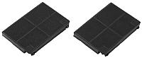 Комплект фильтров для вытяжки Smeg KITFC142 -