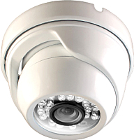 Аналоговая камера Ginzzu HAD-1034O -