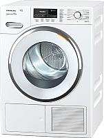 Сушильная машина Miele TMR 640 WP WhiteEdition -