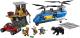 Конструктор Lego City Police Погоня в горах 60173 -