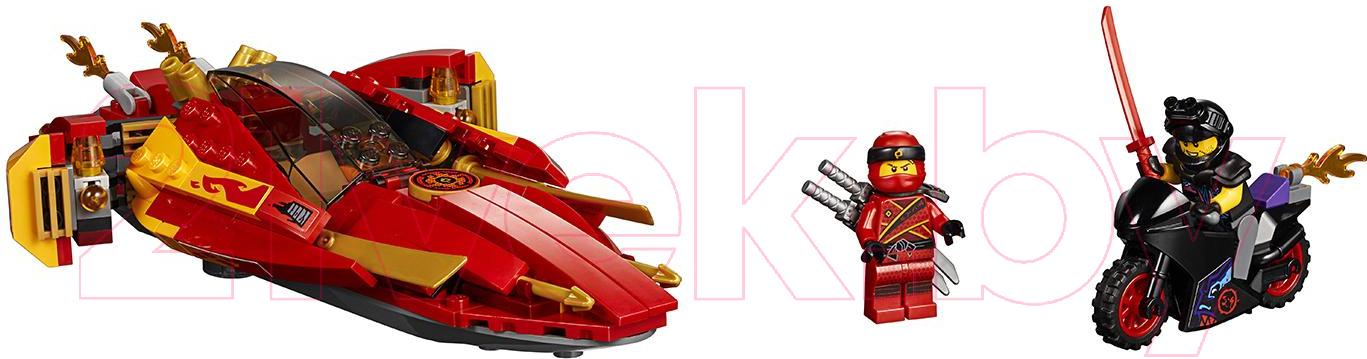 Купить Конструктор Lego, Ninjago Катана V11 70638, Китай, пластик