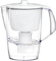 Фильтр питьевой воды БАРЬЕР Лайт + Классик (белый) -