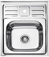 Мойка кухонная Ledeme L95060-6 -