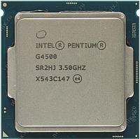 Процессор Intel Pentium G4500 Box / BX80662G4500SR2HJ -