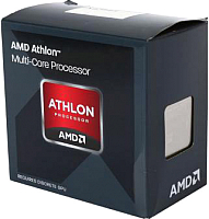 Процессор AMD Athlon X4 845 Box / AD845XACKASBX -