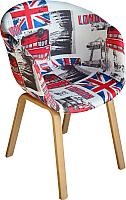 Кресло Mio Tesoro Итри SC-256F (Англия) -