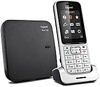 Беспроводной телефон Gigaset SL450 -