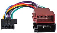Переходник для автоакустики Incar CON-PIO-02W -