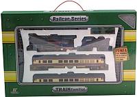 Железная дорога игрушечная Essa 1601A-4B -
