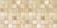 Панель ПВХ листовая Grace Дерево Брус беленый -