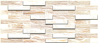 Панель ПВХ листовая Grace Дерево Дуб беленый -